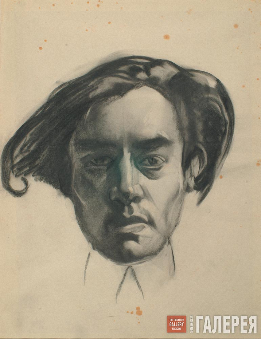 «Забытый» из династии Бенуа (Александр Зигфрид Бурхард Леви-Бенуа ди Стетто [1896 – 1979])