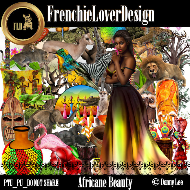 Frenchie_Lover_Design_Africane_Beauty.jpg