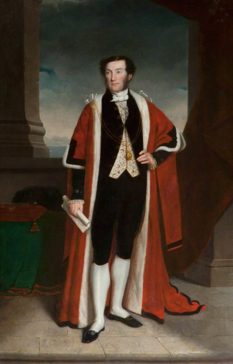Sir-William-Gillilan-Johnson-Mayor-of-Belfast-1849.jpg